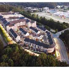 Rental info for Creekside at Crabtree