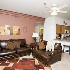 Rental info for The Vistas at Stony Creek Apartments