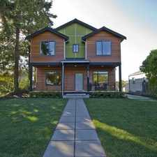 Rental info for 9239 2nd Avenue Northwest