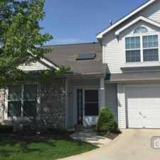 Rental info for $1600 2 bedroom Townhouse in Allen (Fort Wayne)