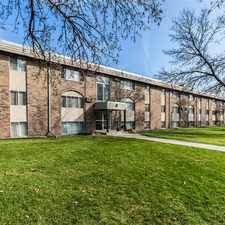 Rental info for Rose 8 Estates in the Minneapolis area