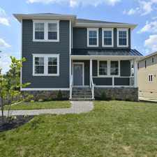 Rental info for New Construction minutes from Pentagon & DC in Sought-After Lyon Park