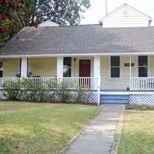 Rental info for Expanded Bungalow with Lots of Charm!