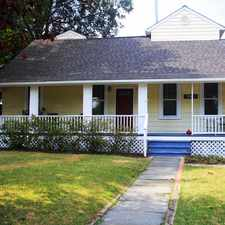 Rental info for Updated Bungalow with Lots of Charm!