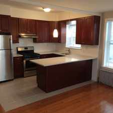 Rental info for 21st Ave in the Mapleton area