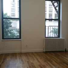 Rental info for 1109 1st Avenue in the New York area