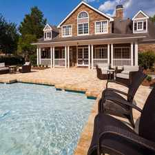 Rental info for Hamptons at RTP