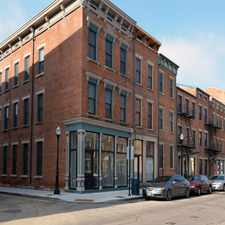 Rental info for Mercer Commons in the Central Business District area