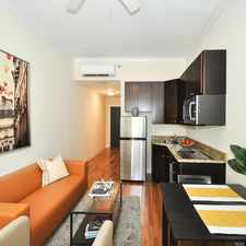 Rental info for 768 W Jackson Blvd in the Chicago area