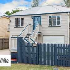 Rental info for New-ton Beauty in Coorparoo...