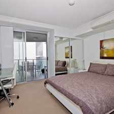 Rental info for Stylish Furnished Studio in Prime Location