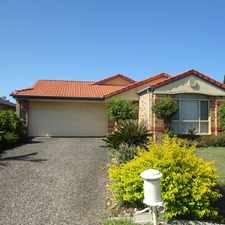 Rental info for LOW MAINTENANCE LIVING in the Robina area