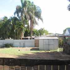 Rental info for 2 bedroom unit with large yard & BAR!!! - 2 WEEKS RENT FREE!! in the Mount Isa area