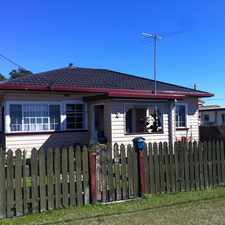 Rental info for Lowset family home in the Grafton area