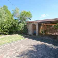Rental info for Great Family Home! in the Langwarrin area