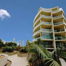 Rental info for Spectacular views from this North Wollongong Apartment......... in the Wollongong area