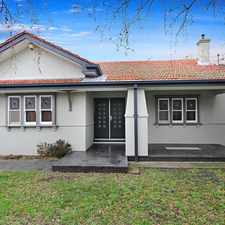 Rental info for SUPERBLY PRESENTED SPACIOUS FAMILY HOME in the Brighton East area