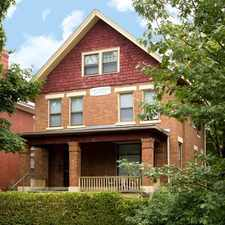 Rental info for 66 East Northwood Avenue in the The Ohio State University area