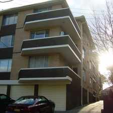 Rental info for Recently Updated Two Bedroom Unit in the Sydney area