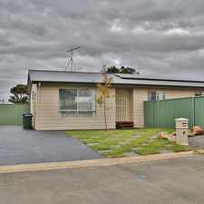 Rental info for 3 Bedroom House Close to Schools in the Murray Bridge area