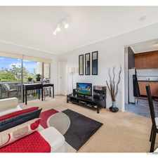 Rental info for Close to Public Transport! in the Macquarie area
