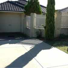 Rental info for Front Villa now available! in the Westminster area