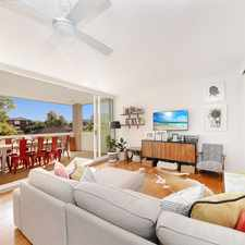 Rental info for LEASED BY TY DEMIREZEN in the North Bondi area