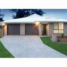 Rental info for Modern home with bush outlook just waiting for you to move in and enjoy