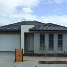 Rental info for Near New Two Bedroom Unit! UNDER APPLICATION in the Melbourne area