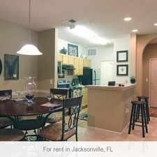 Rental info for Apartment in move in condition in Jacksonville. $925/mo in the Jacksonville Farms-Terrace area