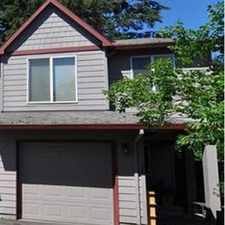 Rental info for 11119 SE Connor Ln, Portland SE Connor Ln #C