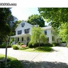 Rental info for $7000 5 bedroom House in Stamford