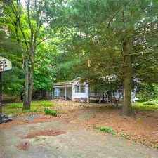 Rental info for Single Family Home Home in Port jervis for Owner Financing
