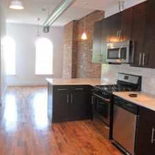 Rental info for 792 Madison Street #4L