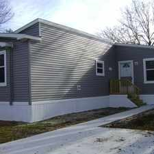 Rental info for 3 Bedroom 2 Bath Champion home in Whispering Pines Lewes Delaware.