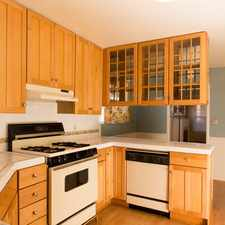 Rental info for What a deal near UC DAVIS MED in the North Oak Park area