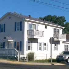 Rental info for 3822 Chesapeake Beach Road