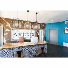 Rental info for Arcos