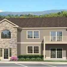 Rental info for Mill Hollow