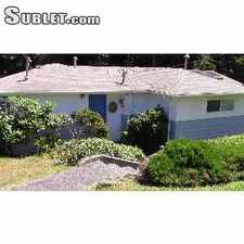 Rental info for $1400 3 bedroom House in Depoe Bay