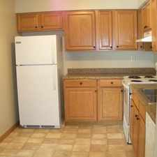 Rental info for All are 3BDRM with GARAGE and Laundry on-site. Parking Available!
