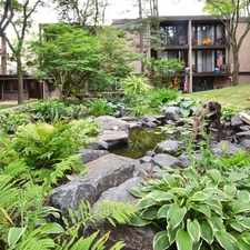 Rental info for Cozy 1 bed 1 bath condominium in Mpls. $925/mo in the Powderhorn Park area
