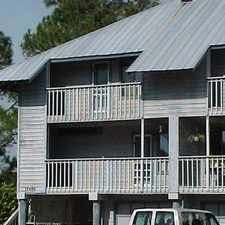 Rental info for Townhouse is located on the golf course at Perdido Bay Country Club. Single Car Garage!
