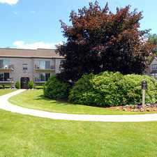 Rental info for 1 bedroom Apartment - The Meadows at Marlborough in Marlboro.