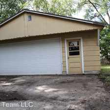 Rental info for 3416 9th St.