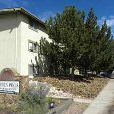 Rental info for Garden Pines Apartments