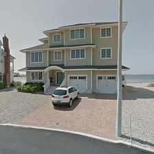 Rental info for Single Family Home Home in Seaside park for For Sale By Owner
