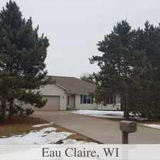 Rental info for 4 bed, 3 bath, safe neighborhood