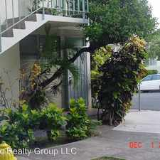 Rental info for 3017 Pualei Circle Unit #118