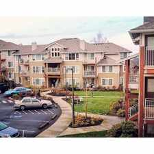 Rental info for Camas Ridge